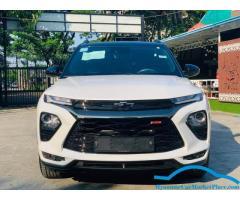 Chevrolet Trailblazer BRAND NEW 2021 Model