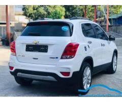 Chevrolet TRAX 2018 Model