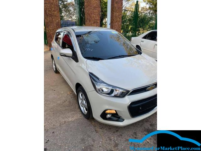 Chevrolet Spark (Hatchback) 2018