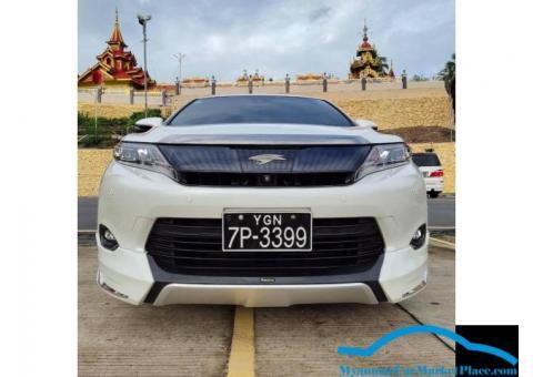 Honda Fit - GE8
