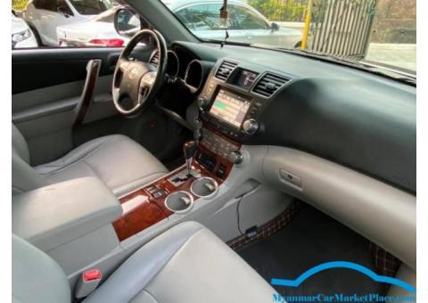 Nissan Safari 1998