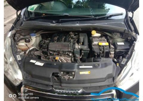 Honda Airwave (2008 late) model