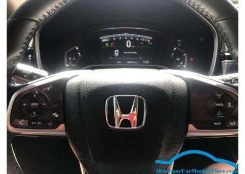 Honda Stream 2008 Model