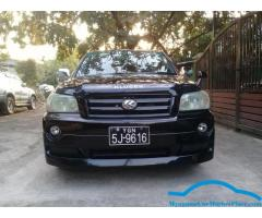 Toyota Land Cruiser 398-Lakhs