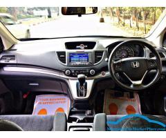 Honda CRV - 2012 Model