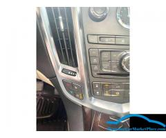 Cadillac  SRX 4   LIBERTY 2011   Model