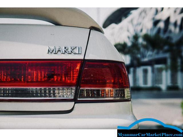 Mark 2 Tourer V