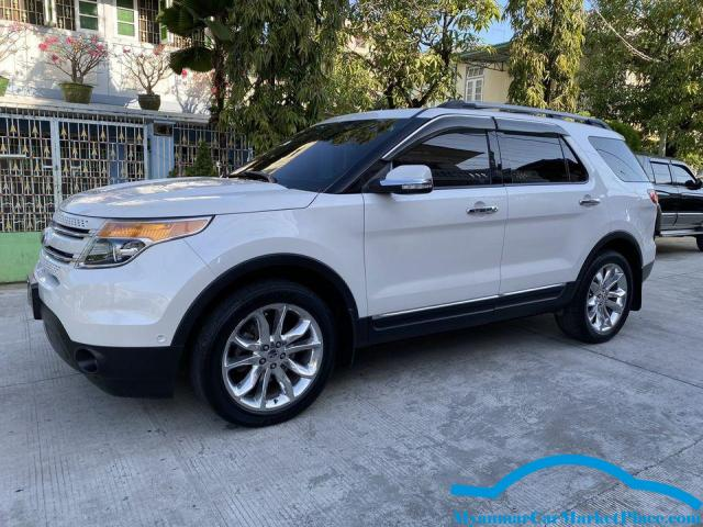 2011 Ford Explorer For Sale!!!
